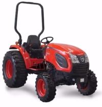 Kioti CK3710 Compact Tractor