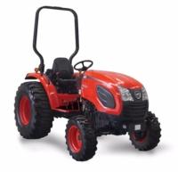 Kioti CK4210 Compact Tractor