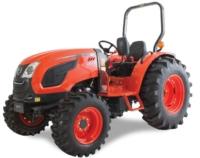 Kioti DK5810 Compact Tractor