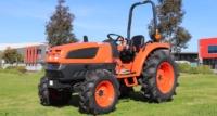 Kioti EX5810 Compact Tractor