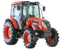 Kioti PX1052 CAB Farm Tractor