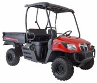 Kioti Mechron 2230 Utility Vehicle