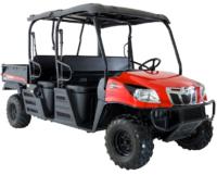 Kioti Mechron 2240 Utility Vehicle